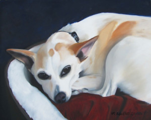Echo_Oil_Painiting_by_Austin_Artist_Amy_Hillenbrand__20131214_at_114333