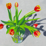 Mint-Tulip-Oil-Painting-by-Austin-Artist-Amy-Hillenbrand